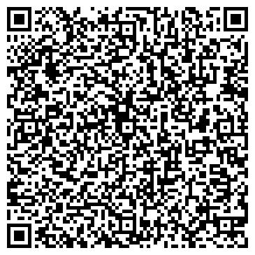 QR-код с контактной информацией организации ООО МеталлоТрейд