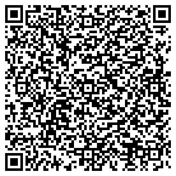 QR-код с контактной информацией организации ООО Arbitrium Media