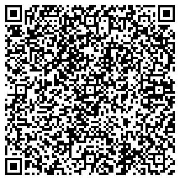 QR-код с контактной информацией организации ООО Тканофф