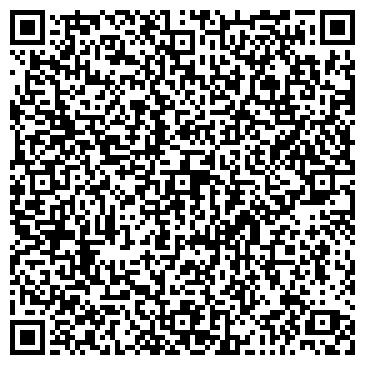 QR-код с контактной информацией организации АЛЬЯНС ФРАНСЕЗ-САРАТОВ СРКПОО