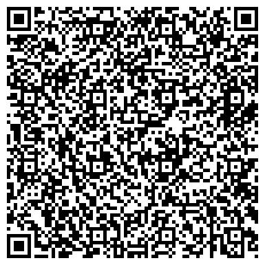 QR-код с контактной информацией организации ООО ВТА - Сервис автосервис