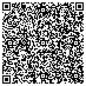 QR-код с контактной информацией организации МУНИЦИПАЛЬНОЕ УЧРЕЖДЕНИЕ КУЛЬТУРЫ