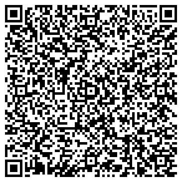 QR-код с контактной информацией организации ИП « АвтоФараон autohouse»