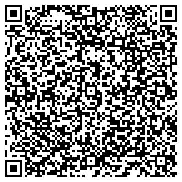 QR-код с контактной информацией организации ПАО Bc-Group