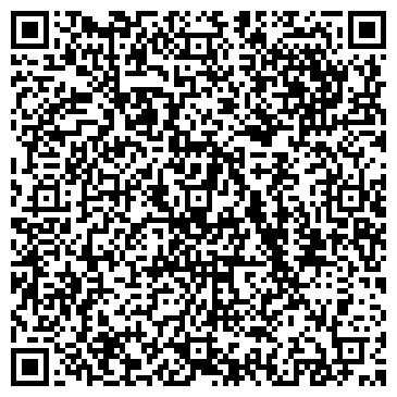 QR-код с контактной информацией организации ООО iTTime