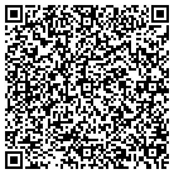 QR-код с контактной информацией организации ООО Финвейв