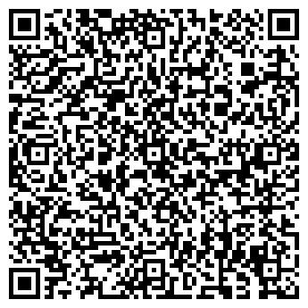 QR-код с контактной информацией организации КАРО-ПОВОЛЖЬЕ, ООО