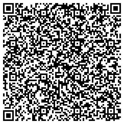 """QR-код с контактной информацией организации ООО Ремонт швейных машин """"Швей - мастер"""""""