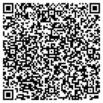 QR-код с контактной информацией организации БИБЛИОТЕКА ФИЛИАЛ № 2