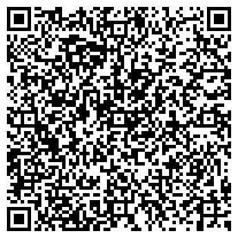 QR-код с контактной информацией организации БИБЛИОТЕКА ФИЛИАЛ № 4