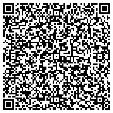 QR-код с контактной информацией организации КИРОВО-ЧЕПЕЦКАЯ ГОРОДСКАЯ БИБЛИОТЕКА № 2, МУ