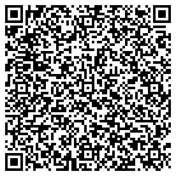 QR-код с контактной информацией организации ИП Окна Эко
