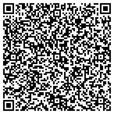 QR-код с контактной информацией организации МУ КИРОВО-ЧЕПЕЦКАЯ ГОРОДСКАЯ БИБЛИОТЕКА № 3