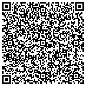 QR-код с контактной информацией организации МУ КИРОВО-ЧЕПЕЦКАЯ ГОРОДСКАЯ БИБЛИОТЕКА № 5