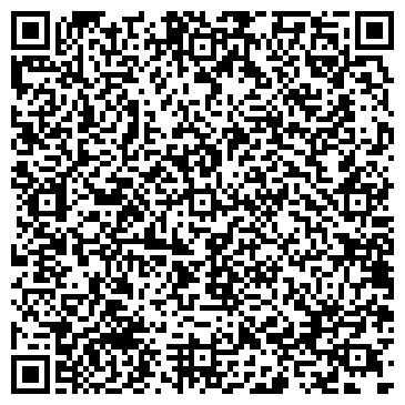 QR-код с контактной информацией организации ООО Global House