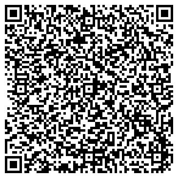 QR-код с контактной информацией организации МУ КИРОВО-ЧЕПЕЦКАЯ ГОРОДСКАЯ БИБЛИОТЕКА № 8
