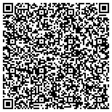 QR-код с контактной информацией организации МУ КИРОВО-ЧЕПЕЦКАЯ ЦЕНТРАЛЬНАЯ РАЙОННАЯ БИБЛИОТЕКА