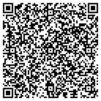 QR-код с контактной информацией организации АРХИТЕКТОН-3, ООО