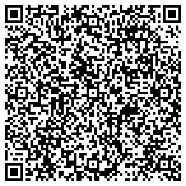 QR-код с контактной информацией организации ООО ВОДНЫЕ ТЕХНОЛОГИИ ФИРМА