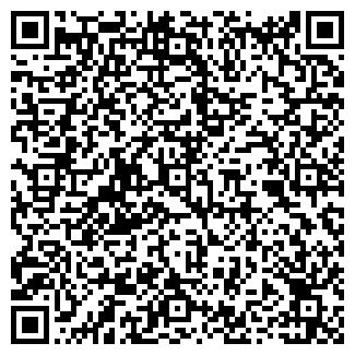 QR-код с контактной информацией организации ЗАО ДЭЛТОН