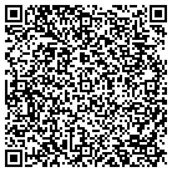QR-код с контактной информацией организации ИП Football Land