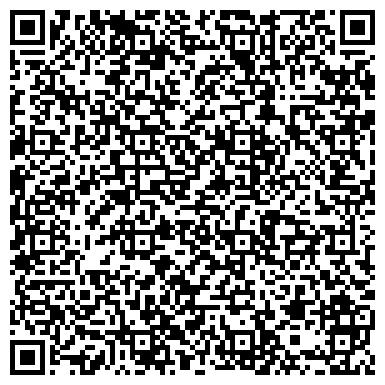 QR-код с контактной информацией организации ООО МАСТЕРСКАЯ МИХАИЛА ФИЛИППОВА