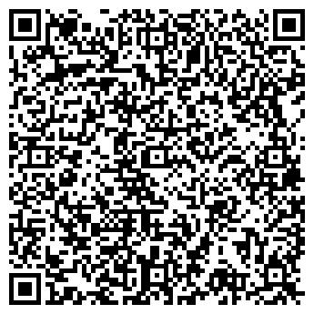 QR-код с контактной информацией организации АЙДАН-МУНАЙ ТОО