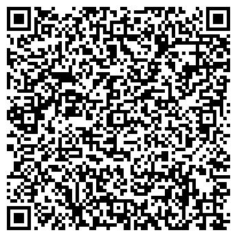 QR-код с контактной информацией организации МЕГА МИАЛАН, ООО