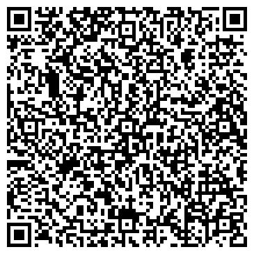 QR-код с контактной информацией организации СЕЗОН АРХИТЕКТУРНОЕ БЮРО