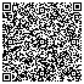 QR-код с контактной информацией организации ООО ТИМ-БАУ