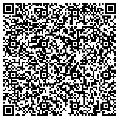 QR-код с контактной информацией организации ООО Ликвидация вредителей