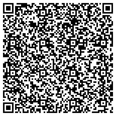 QR-код с контактной информацией организации ООО ЛЕКСУС-КОЛОМЕНСКОЕ