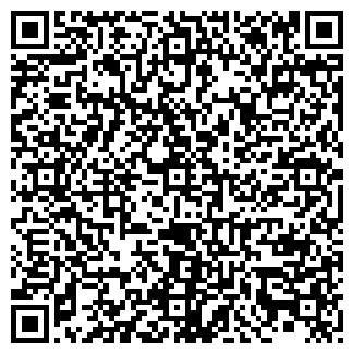 QR-код с контактной информацией организации ООО Джулия