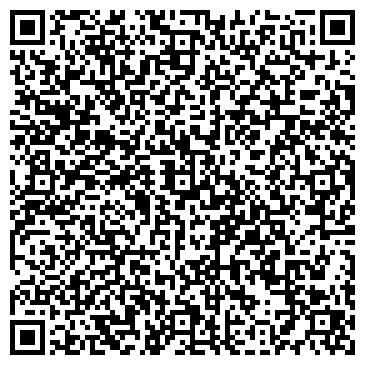 QR-код с контактной информацией организации ЗНАКИ ЗОДИАКА РЕСТОРАН ЗАО ДЕВА