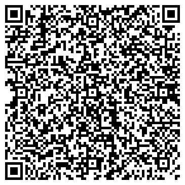 QR-код с контактной информацией организации ООО Вентопром