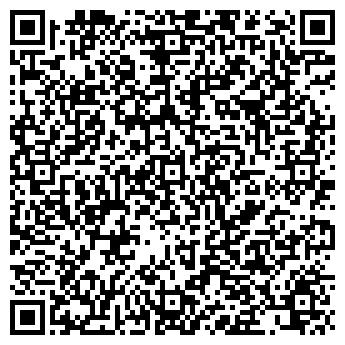 QR-код с контактной информацией организации ИП Мир Шапок