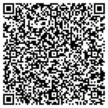 QR-код с контактной информацией организации СТОЛОВАЯ ОРС ЭНЕРГИЯ