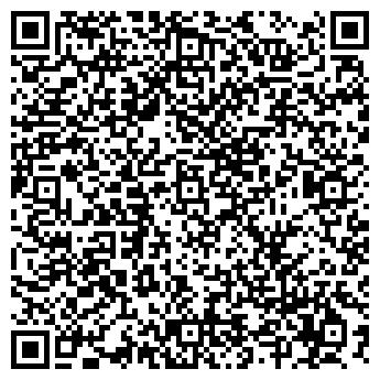 QR-код с контактной информацией организации ЧЕПЕЦКСТРОЙ