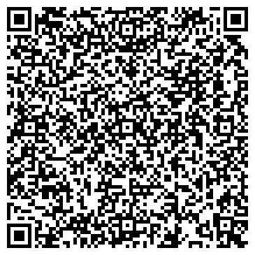 QR-код с контактной информацией организации ИП Pest Control Samara