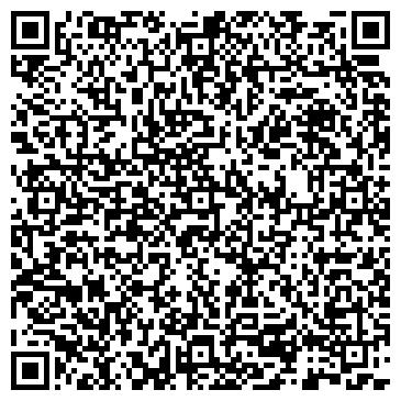 QR-код с контактной информацией организации АПТЕКА ЧП САМОЙЛОВА О.А.