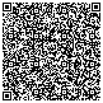 QR-код с контактной информацией организации АНОВО Московский инновационный университет