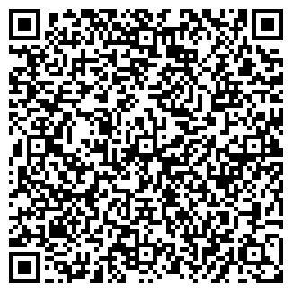 QR-код с контактной информацией организации ЧП Creeled.biz.ua