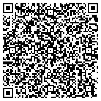 QR-код с контактной информацией организации КИРОВТРАНССИГНАЛ