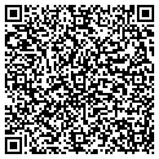 QR-код с контактной информацией организации ООО Сказочный Тур