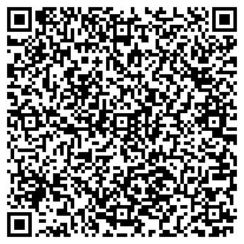 QR-код с контактной информацией организации КОРРИДА ДИЗАЙН