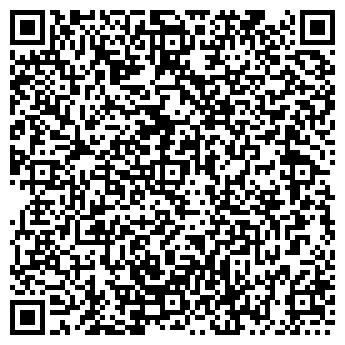 QR-код с контактной информацией организации ЧАУЗОВА М. Л., ИП