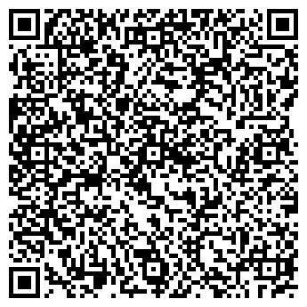 QR-код с контактной информацией организации Medical Plaza