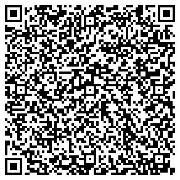 QR-код с контактной информацией организации ООО RollBo Transport GMBH Kazakhstan