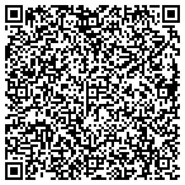 """QR-код с контактной информацией организации ООО Ресторан """"Edge"""""""