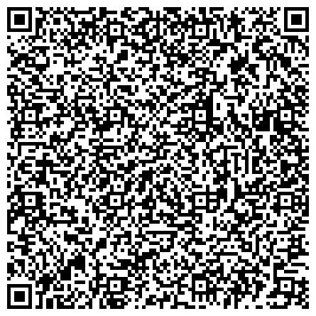 """QR-код с контактной информацией организации Кировская городская общественная организация инвалидов и граждан, подвергшихся воздействию радиации """"Союз Чернобыль"""""""